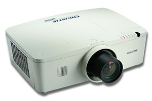 Christie LW-555 Projector