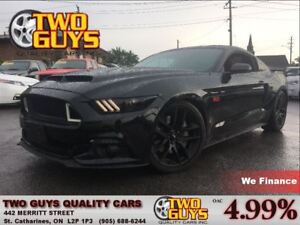 2016 Ford Mustang GT | BAMA PERF| BORLA EXHAUST| AUTO
