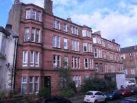 1 bedroom flat in Overdale Street, Battlefield, Glasgow, G42 9PZ