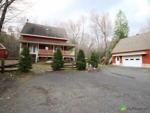 325 000$ - Maison 2 étages à vendre à Rawdon