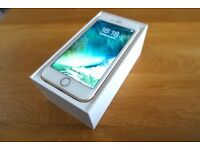 EE Apple iPhone 6s 128gb Gold Mint Condition
