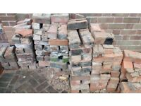 Free bricks - Tollerton, collect any time any day as the bricks are in the front garden.