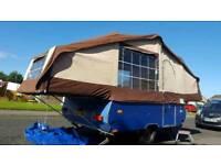 Trailer tent 6 berth