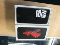 Iphone 6s 16gb unlocked £280 each