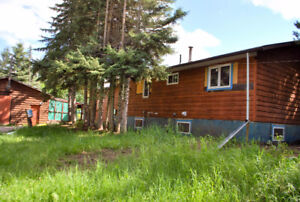 Extensively Upgraded 3+1 bedroom, 2 bathroom Home on 44 Acres!