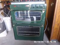 Hob on cooker,,,,,, ovens working perfectly but hob has 2 rings that are not working,