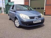 2004 Renault Scenic 1.4 16v Expression 5dr