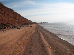 Spectacular WATERFRONT lot Campbellton Prince Edward Island
