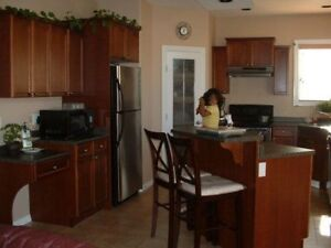 Open House, 3 Bedroom Beautiful House in Timberlea for Rent