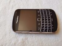 Blackberry 9900 Bold Touch EE/T-Mobile/Orange/Virgin Mobile UK NEtwork in Good Condition