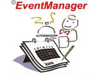 Event Sales and Administrator charity