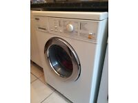 Miele Novotronic washing machine