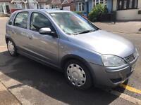Vauxhall Corsa 1.4 I 16v design