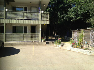 Ground Floor Cozy Corner Unit in the Heart of Armstrong
