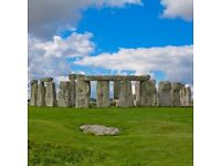 STONEHENGE & COTSWOLD TOUR WITH AFTERNOON CREAM TEA: DAY TRIPS FROM LONDON