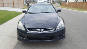 2006 Honda Accord EX V6 Coupe (2 door) *CAR STARTER INCLUDED*