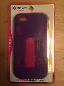 iCover iPhone 6 rugged cover with kickstand