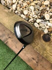 Northwestern Plus10 driver Golf Club