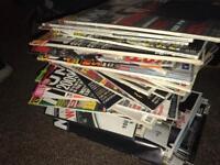 Music Magazines Free
