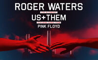Roger Waters - US + THEM (Below cost)