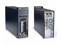 IBM eServer x226 Server for Sale - working perfectly fine without any faults.