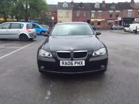 bmw 318 es diesel 6 speed manual 2006 full service history with 12 months mot