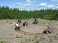 Canada Safety Council Certified ATV Training