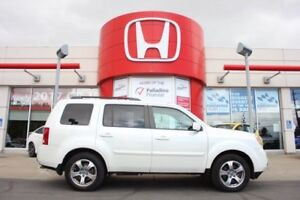2014 Honda Pilot EX - ONE OF THE BEST SUVS YOU WILL EVER OWN -