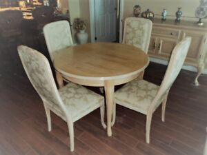 Italian Crafted Dining Set