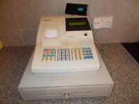 Samsung Sam4S Cash Register