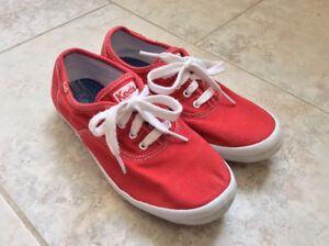 Shoes for 5-7 years old girl $5 any pair