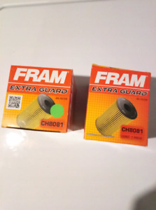 Fram Extra Guard CH 8081 OIL FILTER FOR BMW