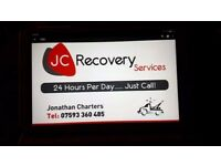 24/7 recovery (best rates in NI guaranteed!!) scrap cars also bought