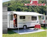 Fiamma Caravanstore Canopy 360