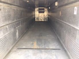 Commercial Storage for Rent