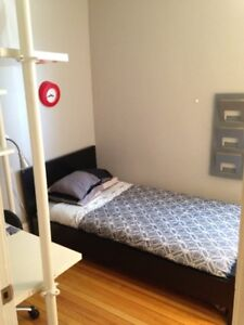Ikea Furnished Room FOOTSTEPS to Dal Campus Available Sept 1st