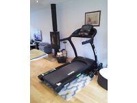Reebok ZR11 ELECTRIC Treadmill with incline