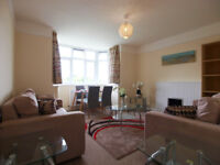 A newly refurbished & big 2 double bedroom flat located close to Arnos Grove & New Southgate station