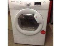 Hoover Aquavision Tumble Dryer