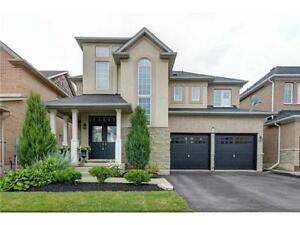 4 Bed Detached House for Rent - QEW / Fifty Pt Lake Stoney Creek