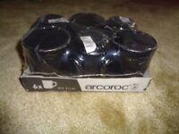 Arcoroc cups new
