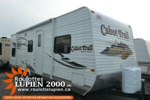 2011 Discover Cabot 26BHS