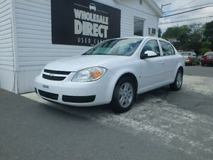 2006 Chevrolet Cobalt SEDAN LT 2.2 L