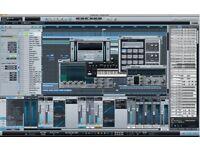 Presonus Studio one 3, professional version. license transfer
