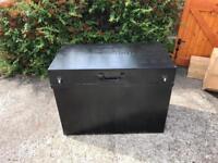 SITE BOX VAN VAULT STORAGE BOX SITE SAFE