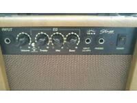 Stagg 10 watt amp