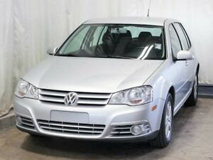 2008 Volkswagen City Golf 2.0L Hatchback Automatic w/ Winter Tir