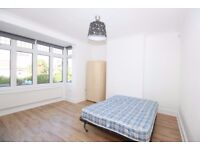 Double room for single use in Canary Wharf