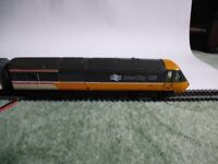OO Gauge Hornby Intercity 125 train for sale - REDUCED