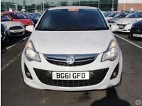 Vauxhall Corsa 1.4 SRi 3dr VXR Pack Nav